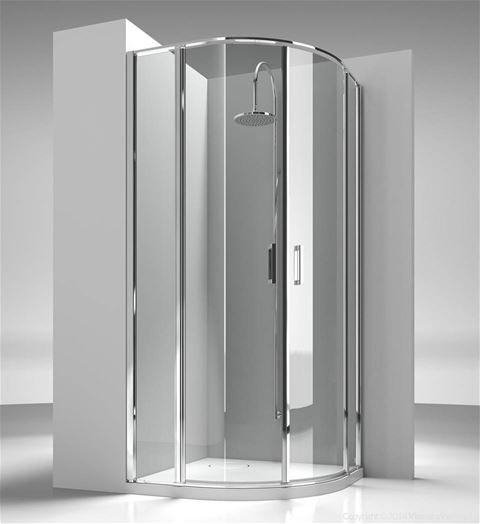 Shower enclosuresLinea | LTX 90