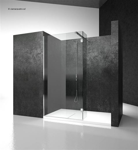 Shower enclosuresSk-in | SK+SY