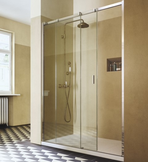 Shower enclosuresSerie 8000 | CN