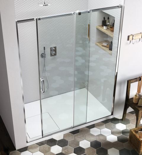 Shower enclosuresGliss | DN