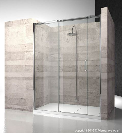 Shower enclosuresGliss | D3