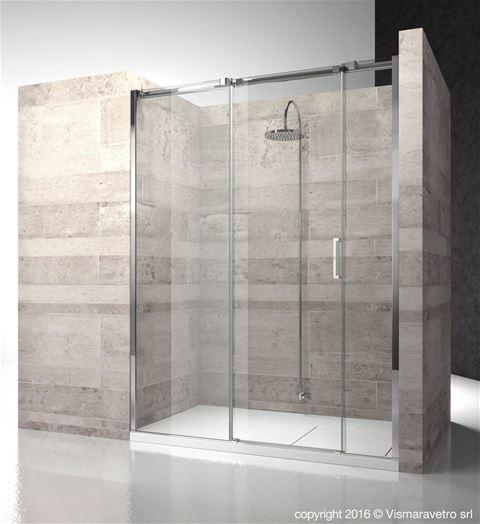 Shower enclosuresGliss | D3
