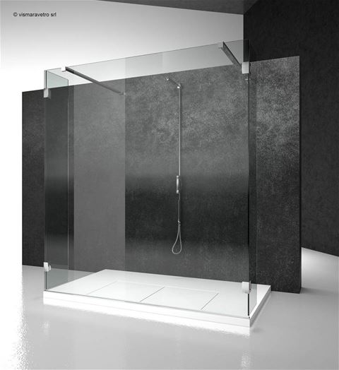 Shower enclosuresSk-in | SY+SB+SY