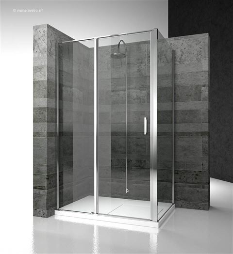 Shower enclosuresLinea | LZ+LG
