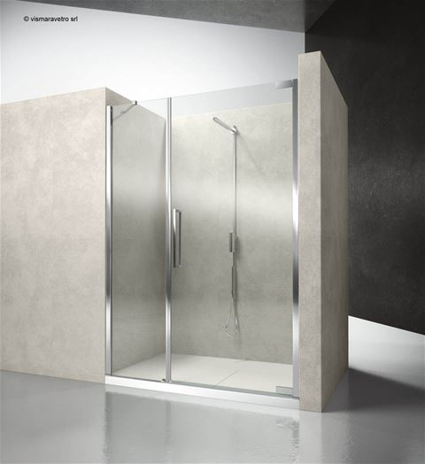 Shower enclosuresFlare | F2