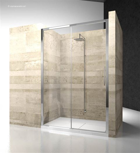 Shower enclosuresSerie 7000 | ZN