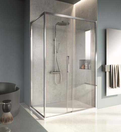 Shower enclosuresSerie 7000 | ZQ+ZF