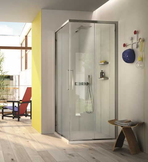 Shower enclosuresSerie 7000 | ZA+ZA