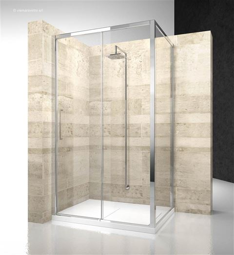 Shower enclosuresSerie 7000 | ZN+ZG