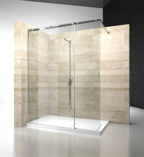 Shower enclosuresSerie 8000 | CK