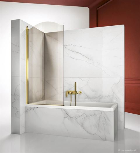 Shower enclosuresBathscreens | GLV