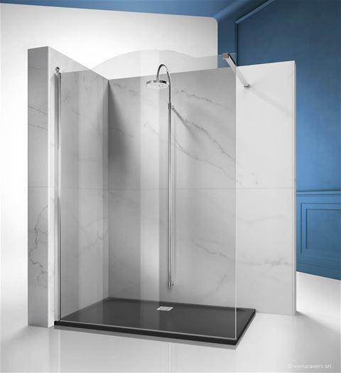 Shower enclosuresGold | GLK
