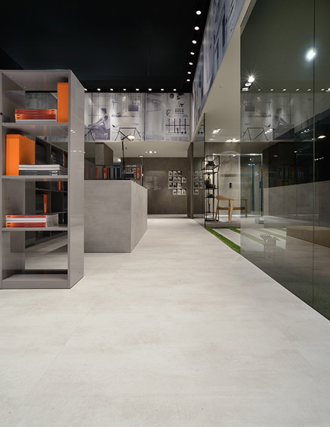 VIRTUAL TOUR @ SALONE DEL BAGNO