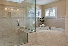 DO YOU NEED A SHOWER ENCLOSURE CUSTOMIZED?
