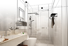 HOW TO DESIGN YOUR BATHROOM