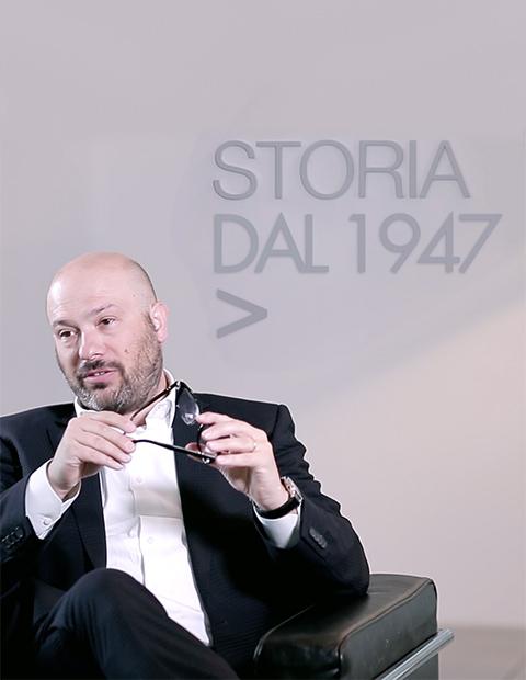 UNA STORIA MADE IN ITALY LUNGA 3 GENERAZIONI