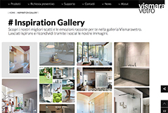 BE INSPIRED BY OUR NEW GALLERY