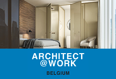 VISMARAVETRO OP ARCHITECT@WORK IN KORTRIJK