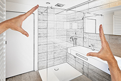 are you looking for a shower stall but don't know where to start?